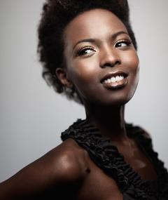Photo of Mireille Urumuri