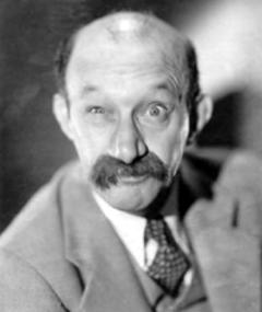 Photo of James Finlayson