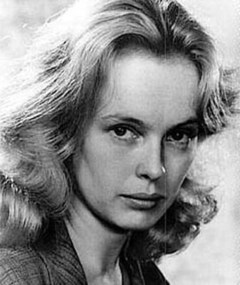 Photo of Sandy Dennis