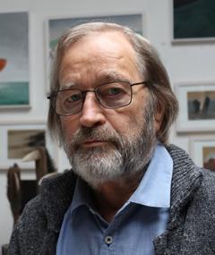 Photo of Franz Winzentsen
