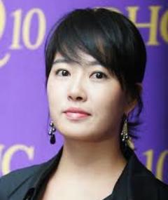 Photo of Kim Seon-a