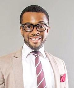 Photo of William Uchemba