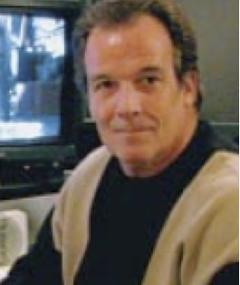 Photo of Stephen Lovejoy