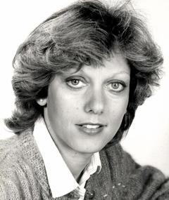Photo of Claudia Brachmann