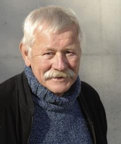 Photo of Bernd Hoffmann
