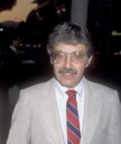 Photo of Marvin Minoff