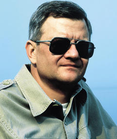 Photo of Tom Clancy