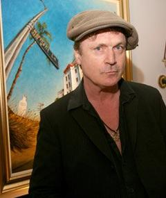Photo of Patrick Bergin