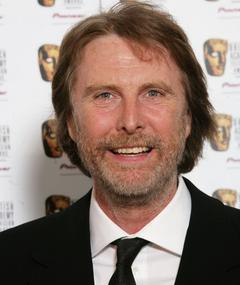 Gambar David Threlfall