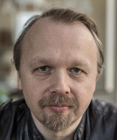Photo of Ralf Wienrich