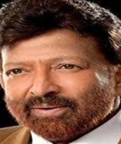 Photo of Vishnuvardhan