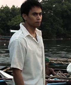 Photo of Arnold Reyes