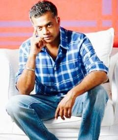 Photo of Gautham Menon