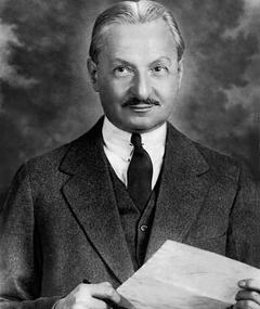 Photo of Florenz Ziegfeld Jr.