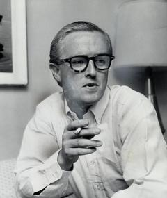 Photo of Daryl Duke