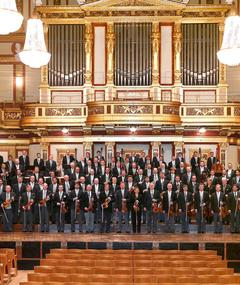 Photo of Vienna Philharmonic Orchestra