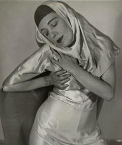Photo of Mary Wigman