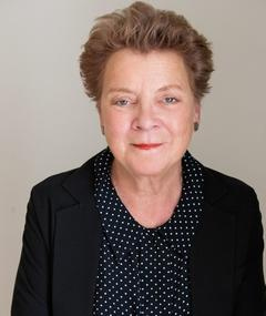 Photo of Sandy Martin