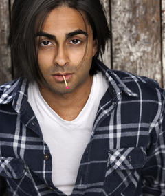 Photo of Adi Shankar