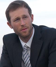 Photo of Casey Bond