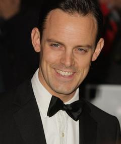 Photo of Harry Hadden-Paton