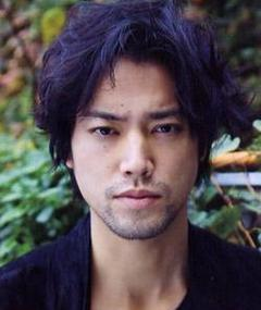 Photo of Kenta Kiritani