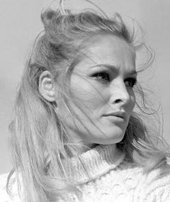 Photo of Ursula Andress