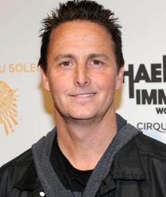 Photo of Mike McCready