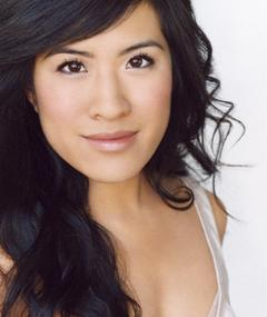 Photo of Melissa Tang