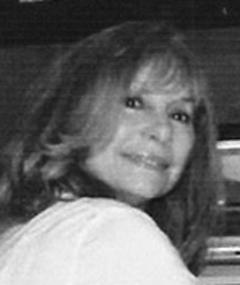 Photo of Jacqueline Cambas