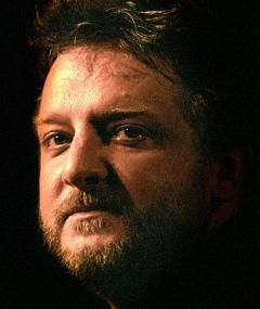 Photo of Simon Russell Beale