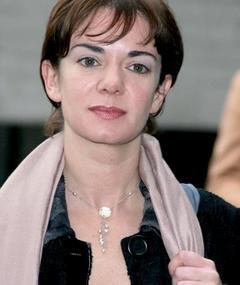 Photo of Victoria Hamilton