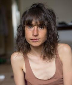 Photo of Charlotte Van Kemmel