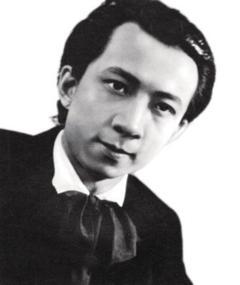 Photo of Yuan Muzhi