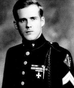 Photo of Eugene Sledge