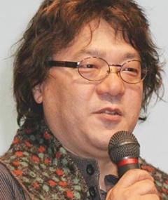 Photo of Shigeyasu Yamauchi