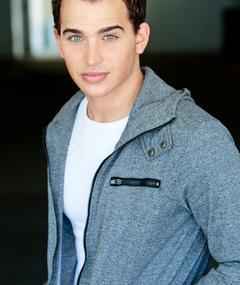 Photo of Patrick Sebes