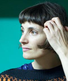 Photo of Eugenia Mumenthaler