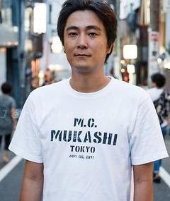 Photo of Katsuya Tomita