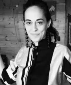 Photo of Rabiah Troncelliti