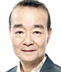 Photo of Tomomichi Nishimura