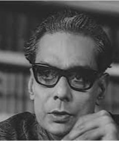 Photo of Bikash Roy