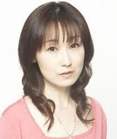 Photo of Yuri Amano