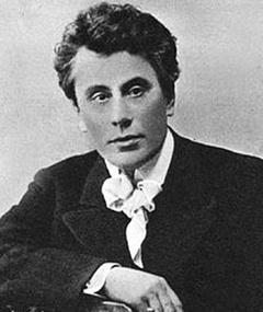 Photo of Ivane Perestiani