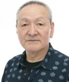 Photo of Takeshi Aono