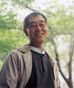 Photo of Gisaburō Sugii
