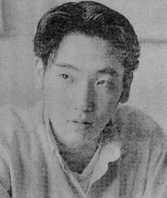 Photo of Minoru Furuya