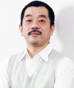 Photo of Joji Matsuoka