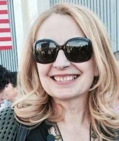 Photo of Ivana Massetti