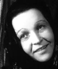 Photo of Vera Maretskaya